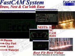 FastCAM 5.10